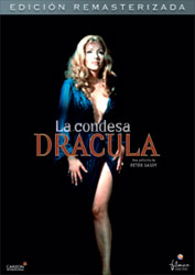 Countess Dracula Video Cover 3