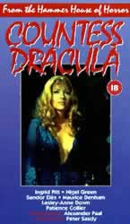 Countess Dracula Video Cover 4
