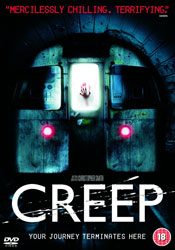 Creep Video Cover 1