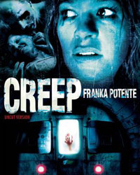 Creep Video Cover 2