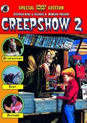 Creepshow 2 Video Cover