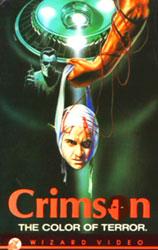 Crimson Video Cover 2