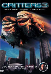 Critters 3 Video Cover 1
