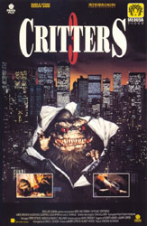 Critters 3 Video Cover 3