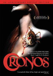 Cronos Video Cover 1
