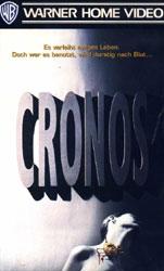 Cronos Video Cover 2