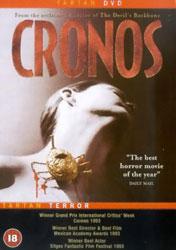Cronos Video Cover 4