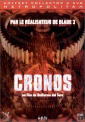 Cronos Video Cover 5