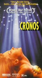 Cronos Video Cover 6