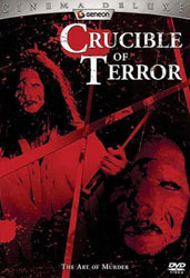 Crucible of Terror Video Cover 8