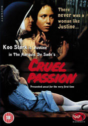 Cruel Passion Video Cover 1