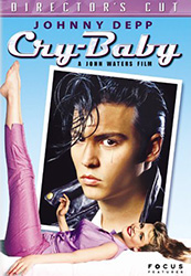 Cry-Baby Video Cover 1