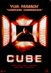 Cube Video Cover 1