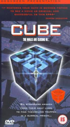 Cube Video Cover 2