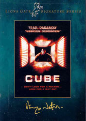 Cube Video Cover 4