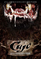 Cujo Video Cover 3