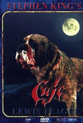Cujo Video Cover 4
