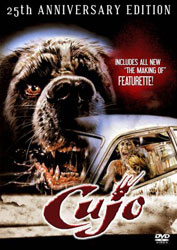 Cujo Video Cover 5