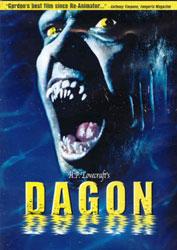 Dagon Video Cover 1