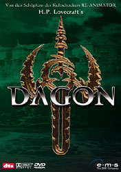 Dagon Video Cover 3