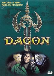 Dagon Video Cover 6