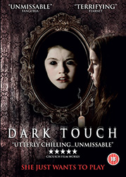 Dark Touch Video Cover 2
