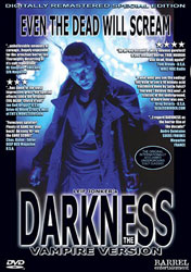 Darkness Video Cover 1