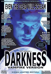 Darkness Video Cover 2