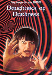 Daughters of Darkness Video Cover 1