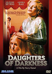Daughters of Darkness Video Cover 2