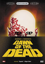 Dawn Of The Dead Video Cover 1