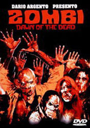 Dawn Of The Dead Video Cover 5