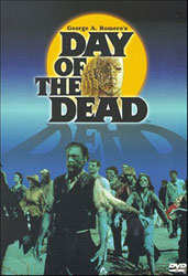 Day Of The Dead Video Cover 2