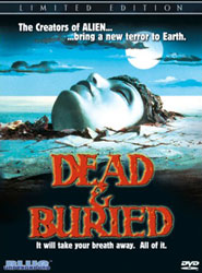 Dead & Buried Video Cover 1