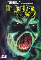 The Dead Hate the Living! Video Cover 1