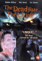 The Dead Hate the Living! Video Cover 2