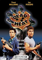 Dead Heat Video Cover 1