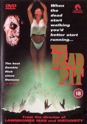 The Dead Pit Video Cover 3
