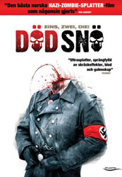 Dead Snow Video Cover 1