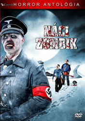 Dead Snow Video Cover 3