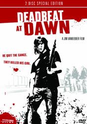 Deadbeat at Dawn Video Cover 1