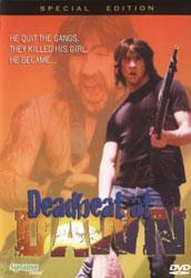 Deadbeat at Dawn Video Cover 3