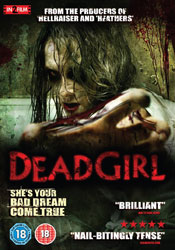 Deadgirl Video Cover 1