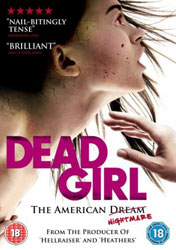 Deadgirl Video Cover 2