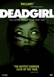 Deadgirl Video Cover 3