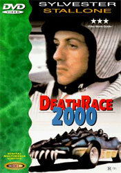 Death Race 2000 Video Cover 3