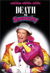 Death To Smoochy Video Cover 1