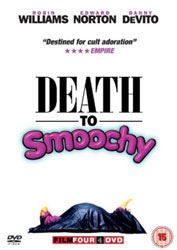 Death To Smoochy Video Cover 2