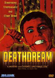 Deathdream Video Cover 1