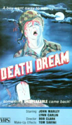 Deathdream Video Cover 2